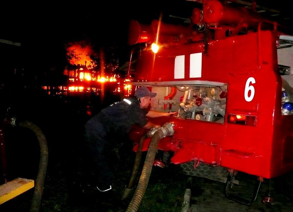 ГСЧС обнародовала новейшую информацию ожертвах пожара вдетском лагере вОдессе