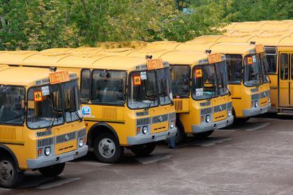 СБУ пресекла закупку русских школьных автобусов на1,5 млн
