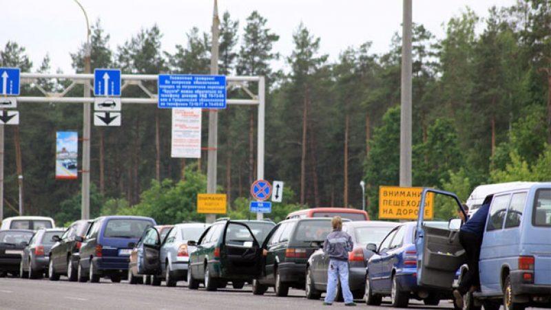 Безвиз крепчает. Польские пограничники усилили проверку украинцев