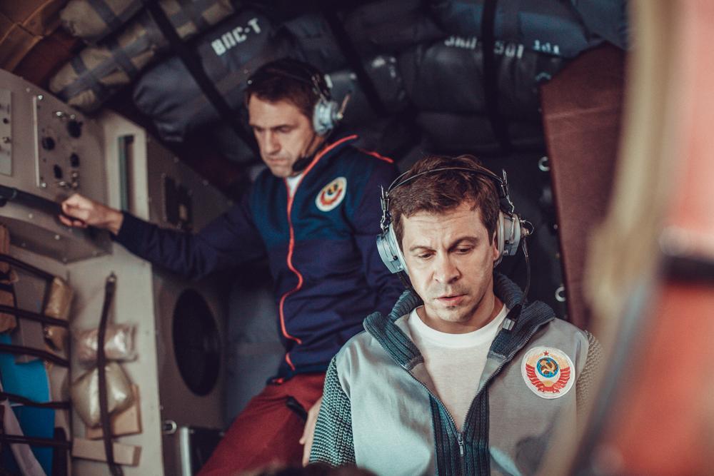 «Салют-7» – остросюжетная драма в открытом космосе