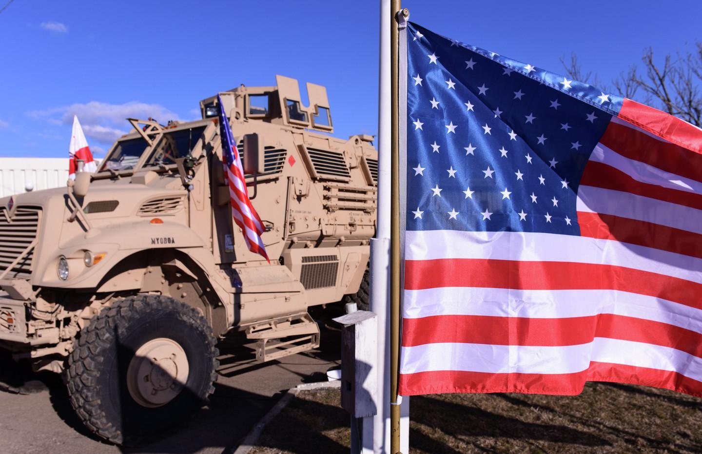 ВГермании поведали оботсутствии обязанностей США защищать союзников поНАТО