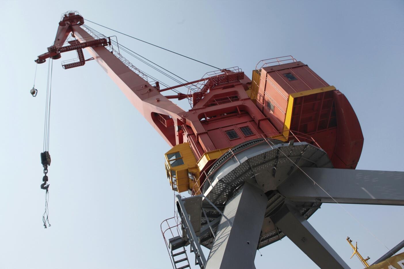 Морские портыРФ за10 месяцев увеличили перевалку зерна на31%