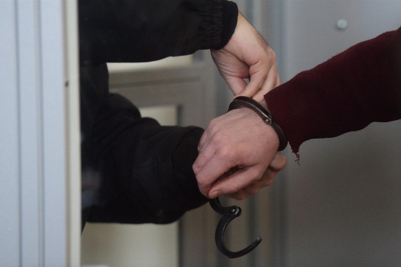 88-летний воронежский пенсионер отбился отпытавшегося его ограбить внука
