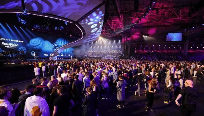 Организаторы «Евровидения» не планируют защищать права конкурсантов