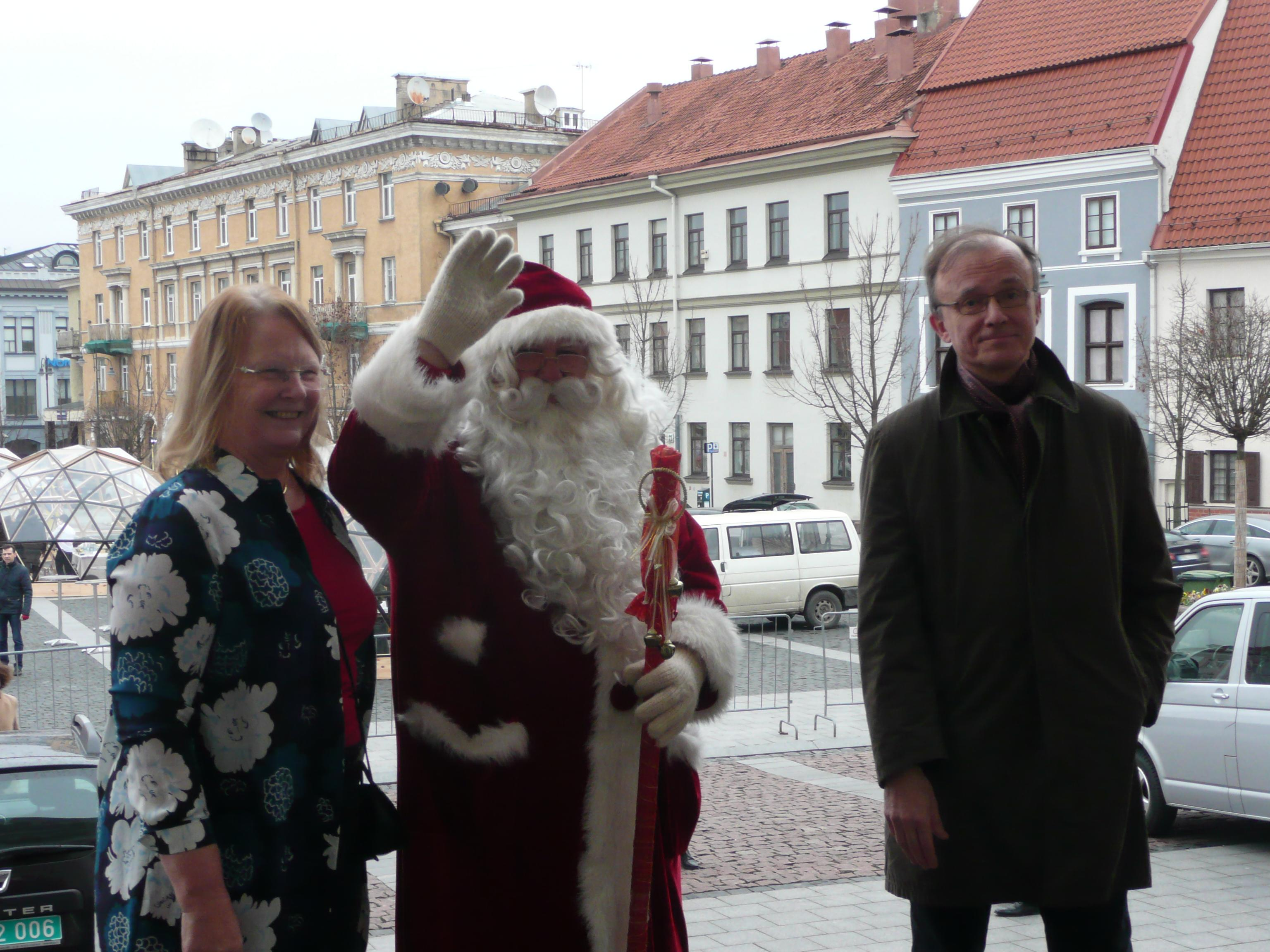 Финляндия сегодня отмечает 100-летие независимости