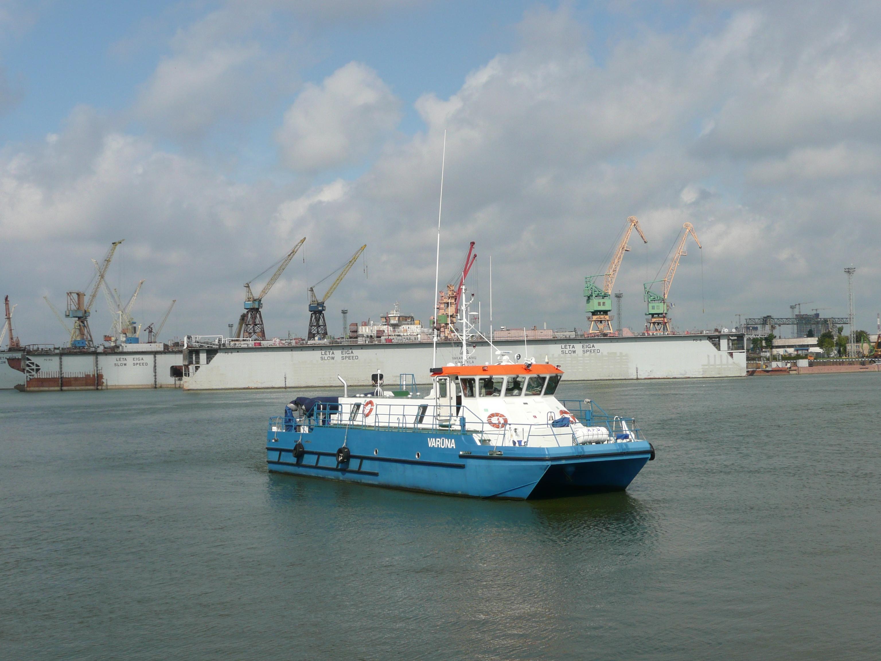 Инвестиции в порт могут обернуться многомиллионными потерями