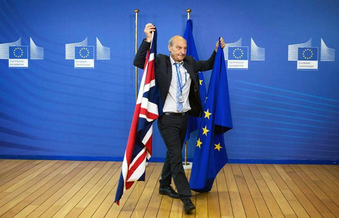 Великобритания и ЕС договорились о переходе ко второму раунду переговоров о Brexit