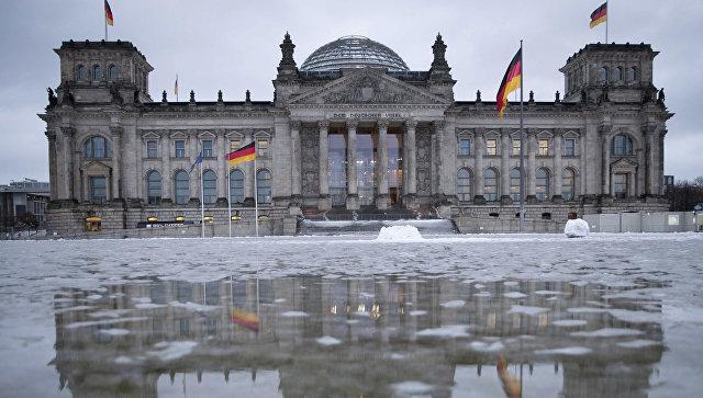 Граждане Германии доверяют России больше, чем США, показал опрос