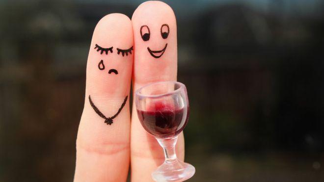Как разные виды алкоголя влияют на наше настроение?