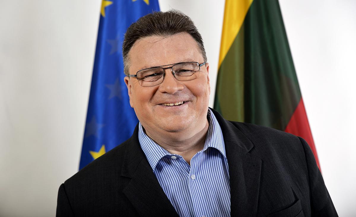 Руководитель МИД Литвы поведал оразвитии связей сРоссией вопреки санкциям