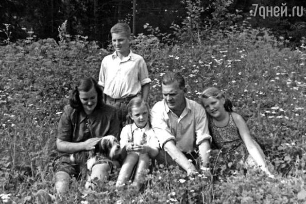 Михаил Державин: 5 интересных фактов из жизни знаменитого артиста