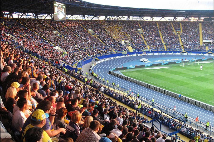 Неменее 3-х млн. билетов запрошено наЧемпионата мира пофутболу FIFA 2018