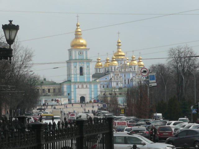«Чем больше Украина покупает в Европе, тем больше Европа покупает в РФ»
