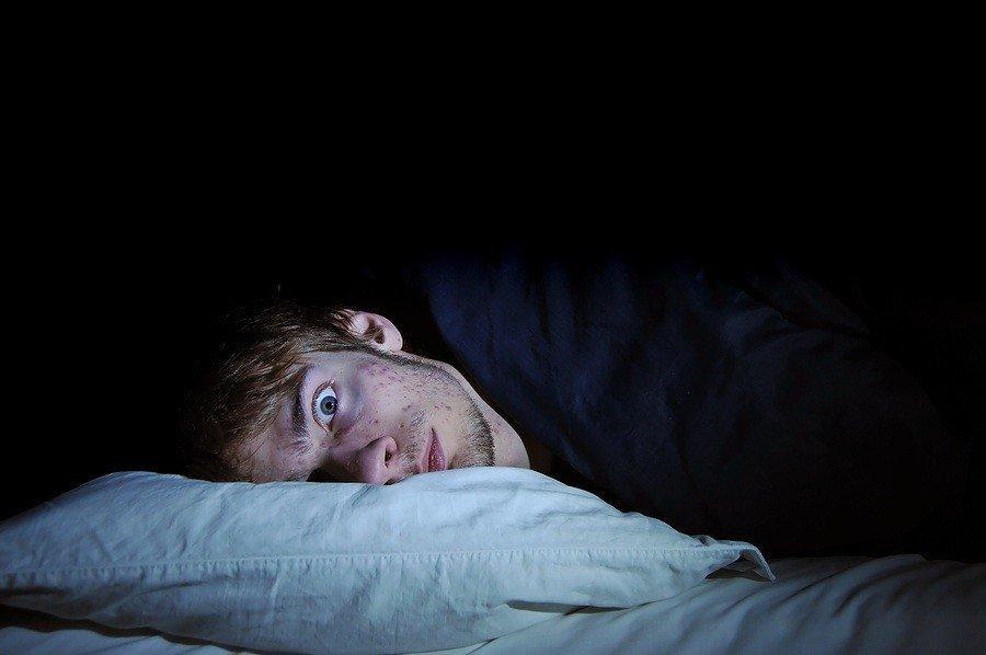 Недосыпание приводит к депрессии