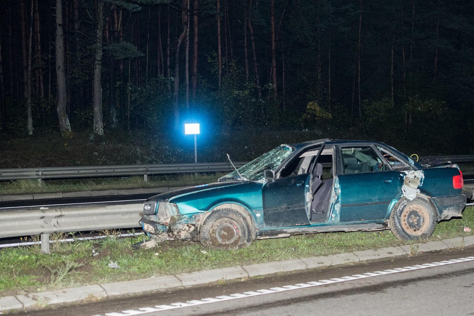 Статистику преступлений в Литве подпортила криминализация нетрезвого вождения