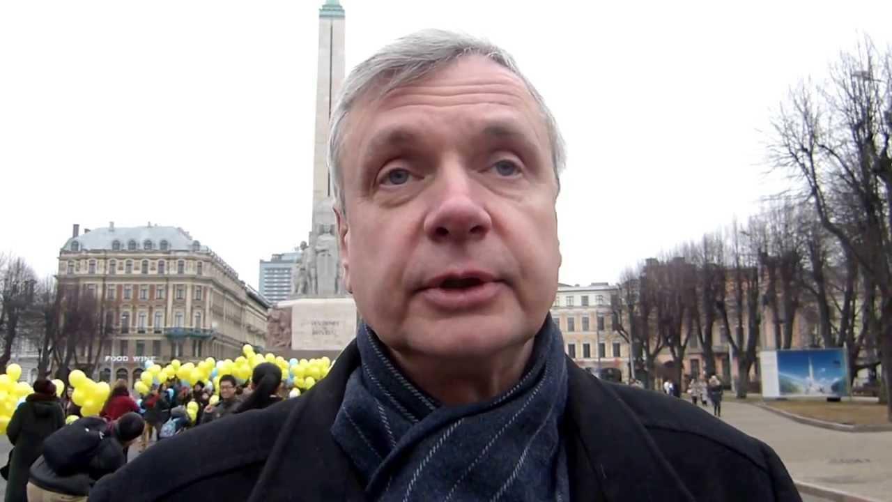 Министр образования Латвии: это Кремль мешает нашим русским учить латышский язык