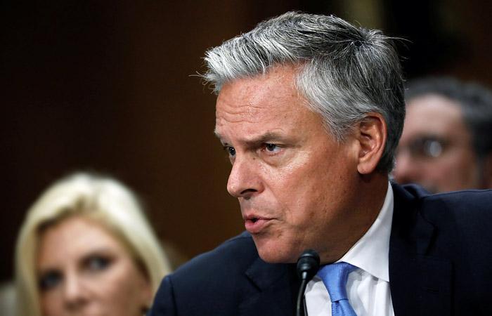 """Посол США в РФ призвал не драматизировать """"кремлевский доклад"""" Вашингтона"""