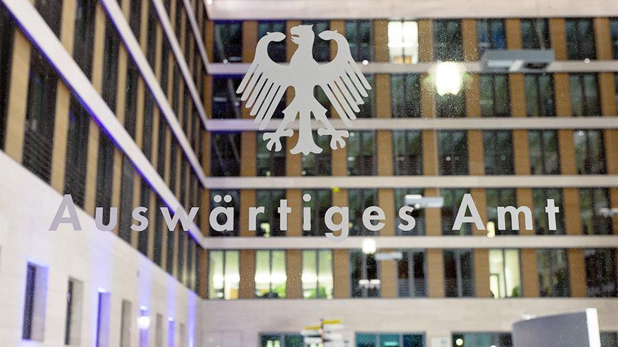 ФРГ предостерегла США отвведения антироссийских санкций без согласования сЕС