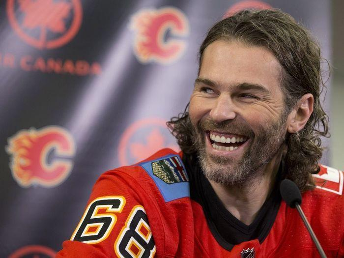 Яромир Ягр ушел из НХЛ – и сыграет на Олимпиаде за Чехию?
