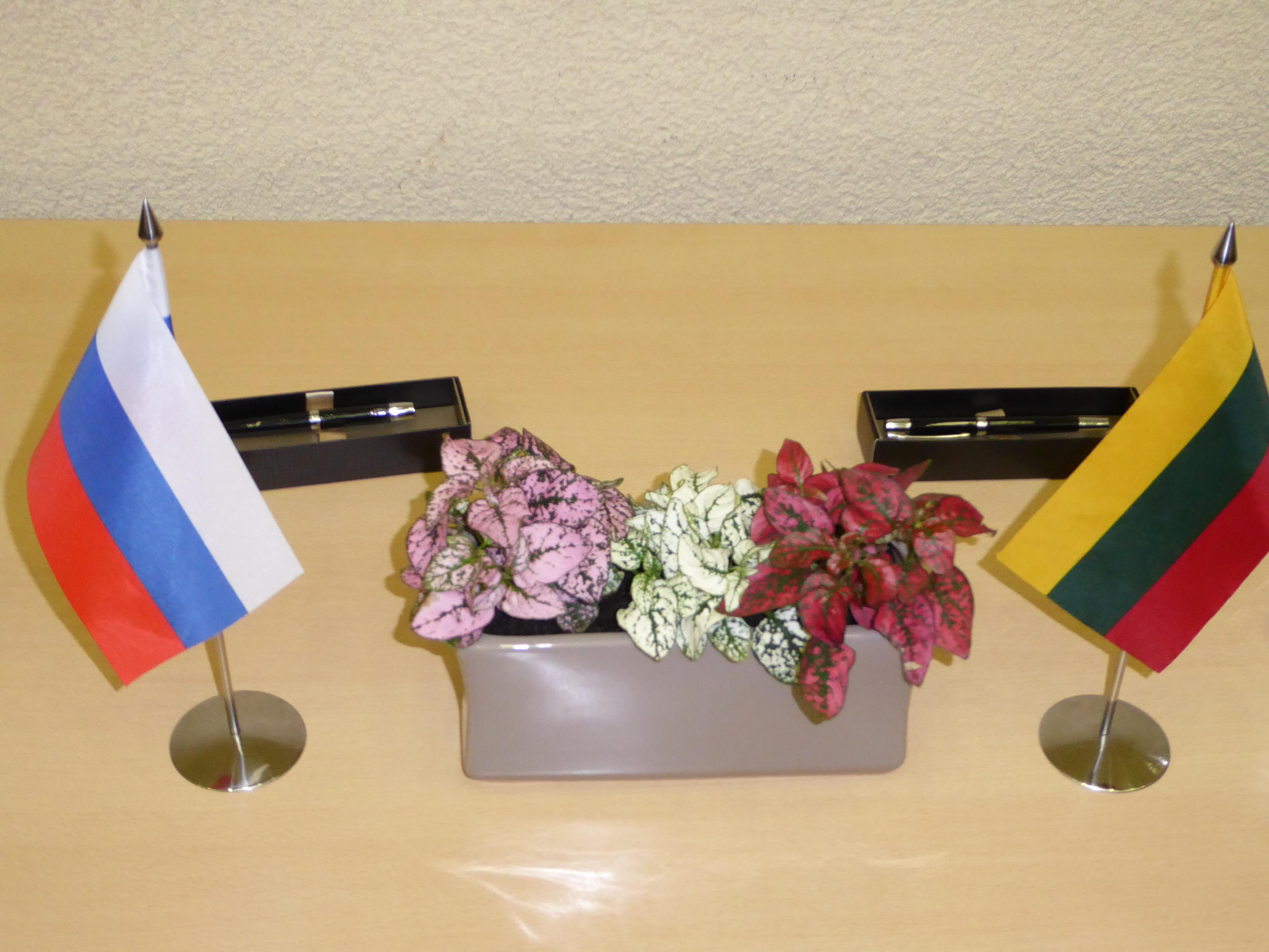 Граждане Литвы поддерживают возобновление политконтактов сРоссией