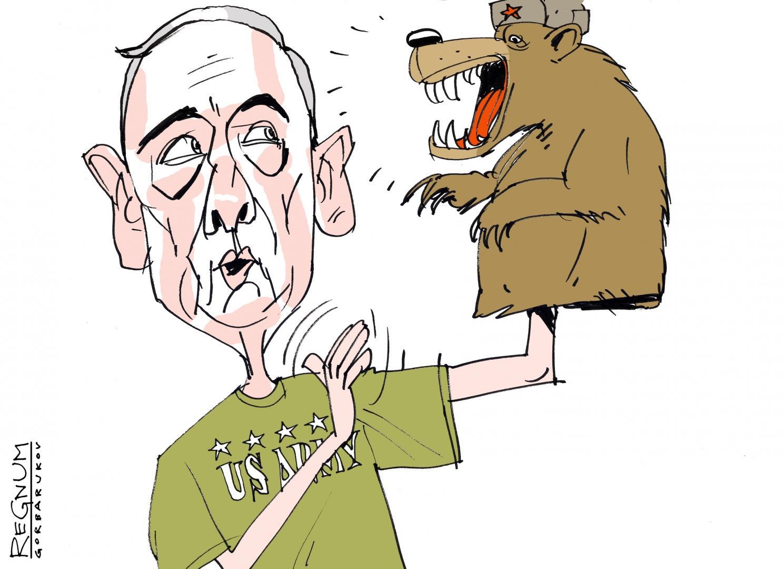Лавров: Заявления США о «вмешательстве РФ в выборы» — «пустая трепотня»
