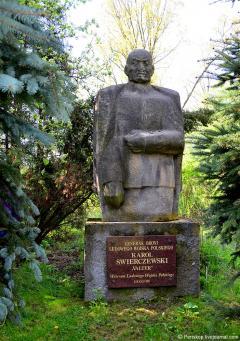 Демонтаж памятника генералу Каролю Сверчевскому начался на юге Польши