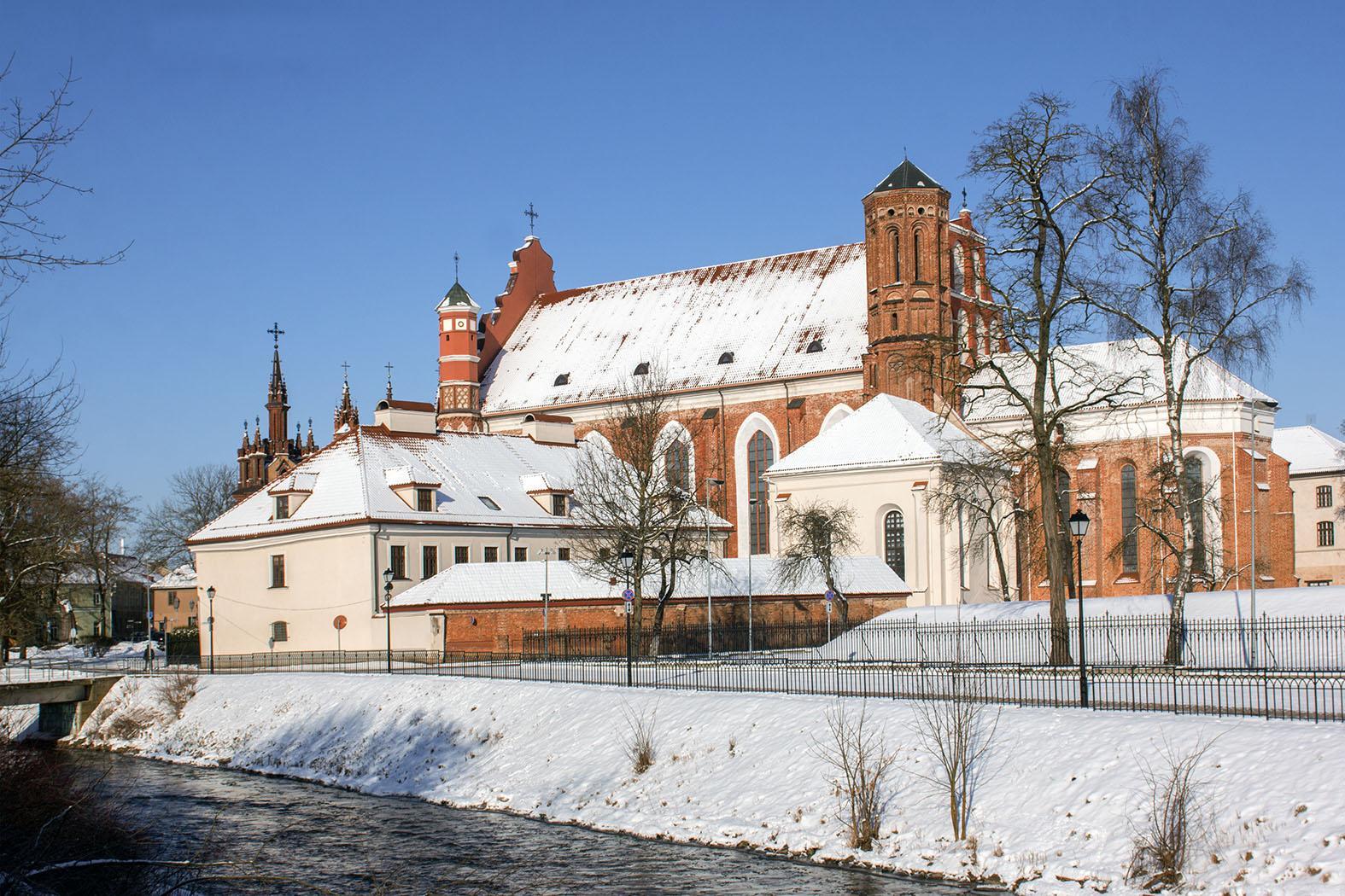 Самыми желанными туристами для Литвы становятся израильтяне