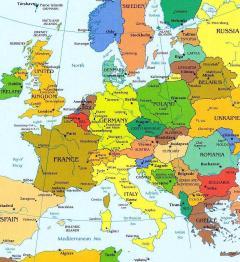 Экс-посол Франции рассказал, кто навредил отношениям РФ и ЕС