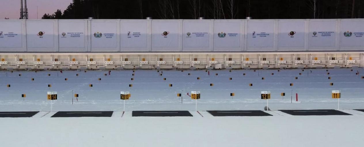 Украинским спортсменам запретили участвовать во всех соревнованиях в России