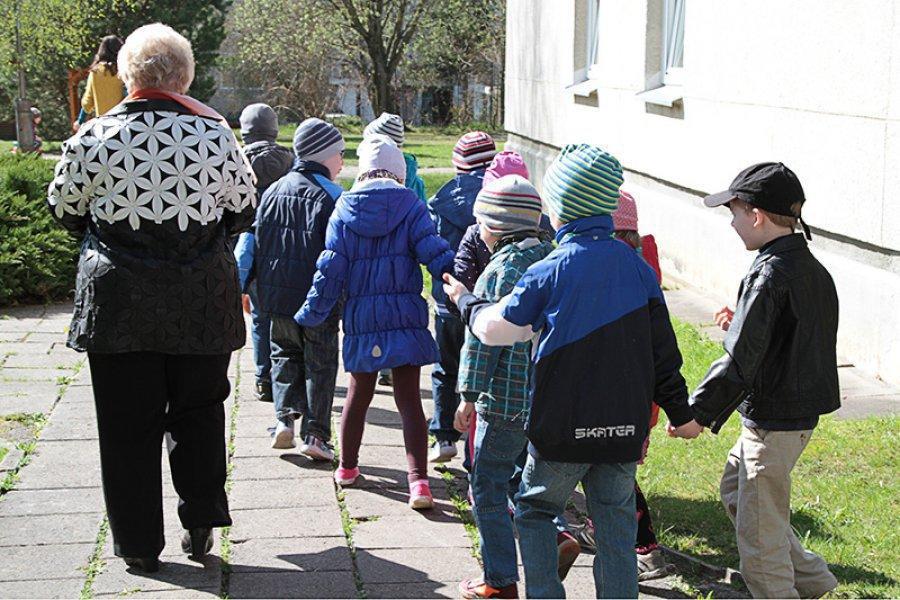 ИАПЛ-СХС предлагает увеличить размер детских пособий