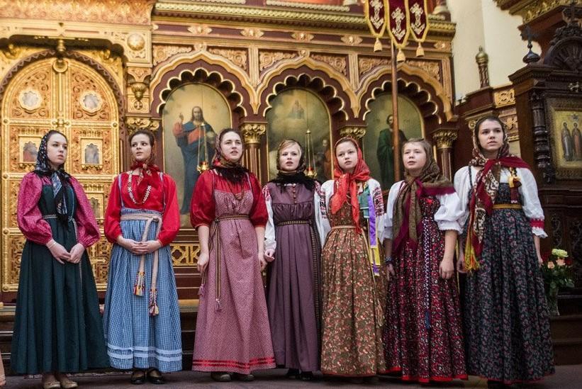 VII Республиканский детско-юношеский конкурс исполнителей народного творчества «Наследники традиций» продолжается
