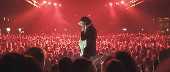 Концерт прозвучит  по всему миру