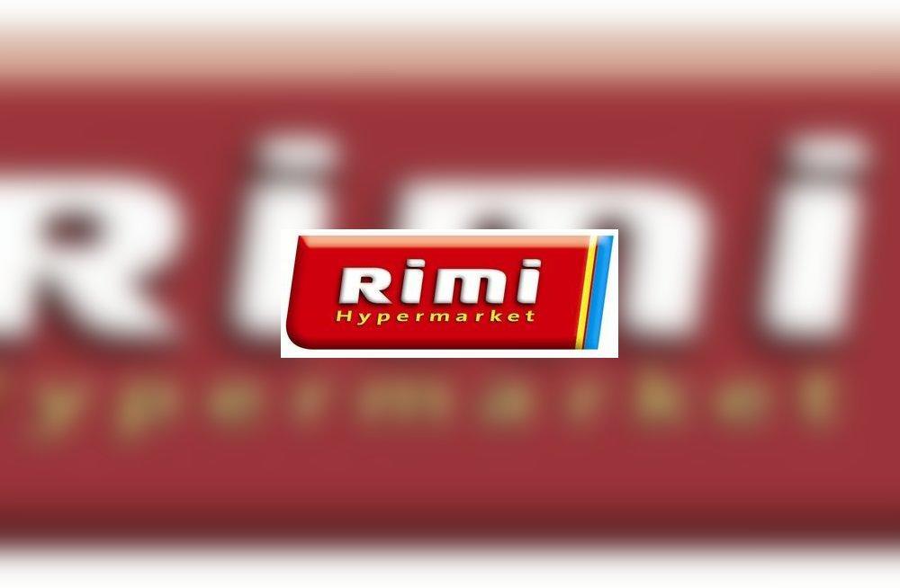 Совет по конкуренции Литвы: Rimi Lietuva не выполнила условия по покупке Iki