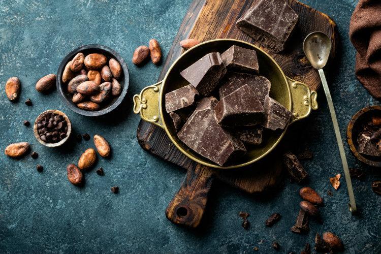 Можно ли умереть, объевшись шоколадом? Отвечают ученые