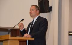 Новый министр сельского хозяйства Литвы настроен оптимистично