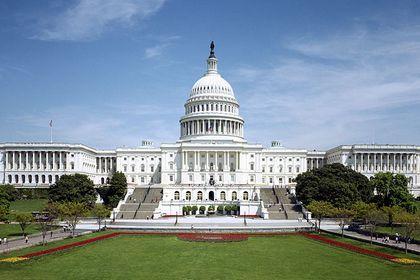 Съезд поборол вето Трампа наоборонный бюджет США при помощи для Украинского государства