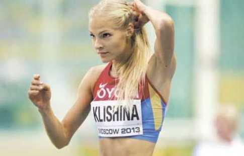Мать Клишиной пояснила отстранение дочери единственной царапиной