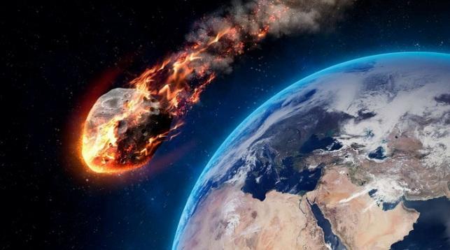 Первый образец астероида доставят наЗемлю в2023 году