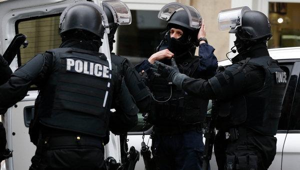 ВоФранции задержали семь террористов— ужасающие планы раскрыты