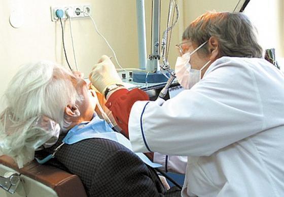льготное протезирование зубов для пенсионеров любовницы очень