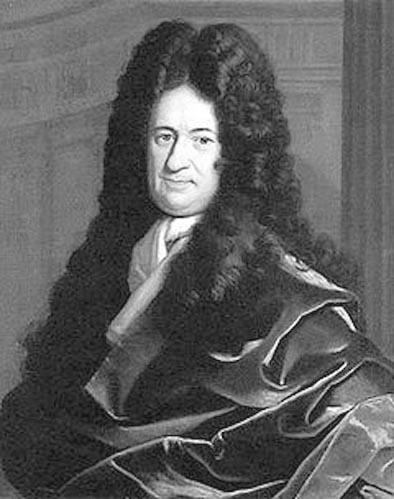 an introduction to the life of gottfired wilhelm leibniz