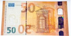 В Литве - новые банкноты