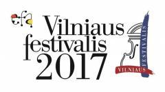 На «Вильнюсском фестивале»-2017