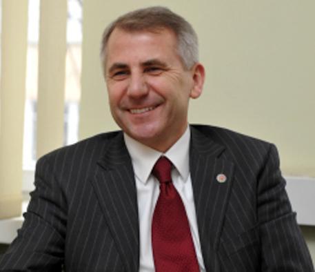 В.Ушацкас ушёл от ответа