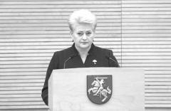 Почему Литва на нервах и почему только она