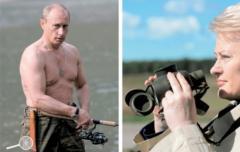 Витас Томкус: «Почему мне нравится Путин»