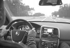 Перемены на дорогах