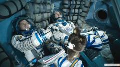 Драма в открытом космосе