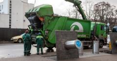В утилизации мусора – вновь перемены