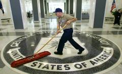 ЦРУ влияет на выборы  с 1947 года